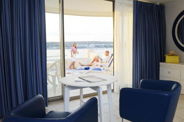 db Seabank Resort + Spa - фото 4