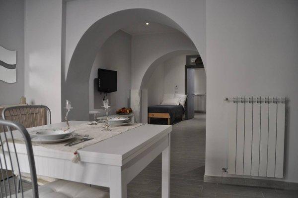 Al Bastione Holiday House - фото 18