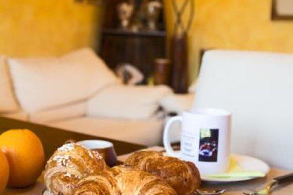 Bed & Breakfast A San Siro - 3