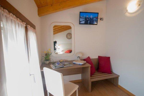 Bed and Breakfast La Quiete - фото 10
