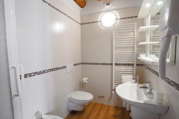 Bed and Breakfast La Quiete - фото 13