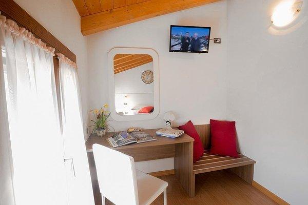 Bed and Breakfast La Quiete - фото 14