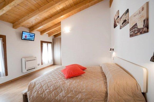 Bed and Breakfast La Quiete - фото 19