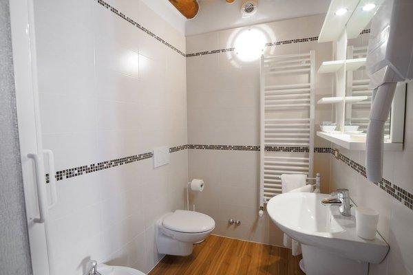 Bed and Breakfast La Quiete - фото 21