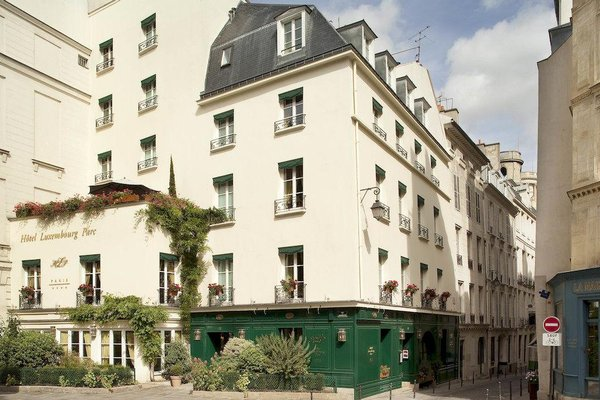 Hotel Luxembourg Parc - 22