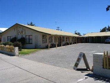 Гестхаус Lakes Entrance Holiday Units