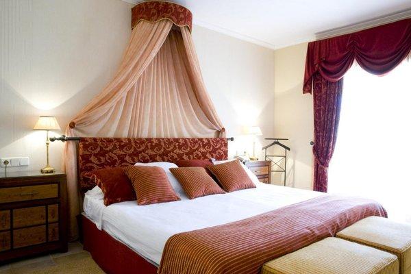 Lago Garden Apart-Suites & Spa Hotel - фото 101
