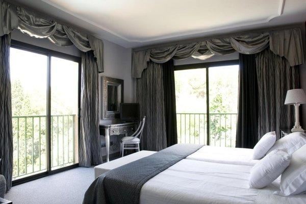 Lago Garden Apart-Suites & Spa Hotel - фото 52