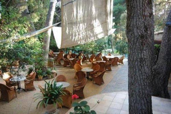 Lago Garden Apart-Suites & Spa Hotel - фото 63