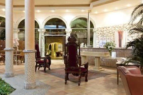 Lago Garden Apart-Suites & Spa Hotel - фото 65