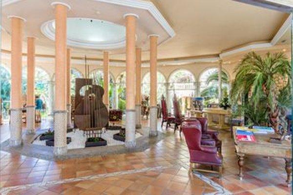 Lago Garden Apart-Suites & Spa Hotel - фото 66