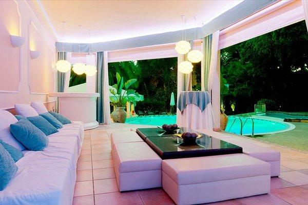 Lago Garden Apart-Suites & Spa Hotel - фото 67