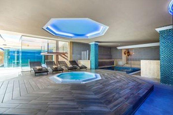 Lago Garden Apart-Suites & Spa Hotel - фото 69