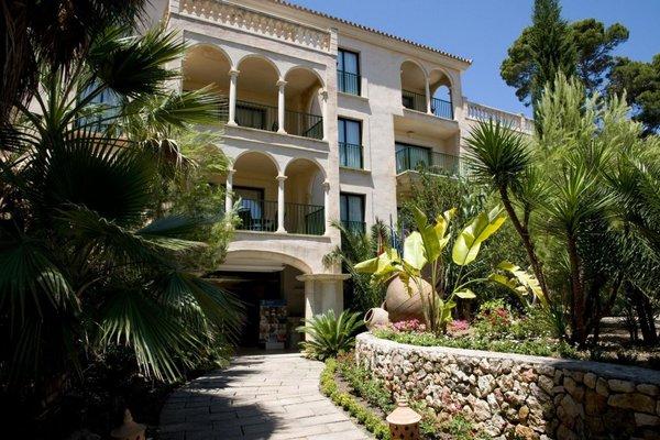 Lago Garden Apart-Suites & Spa Hotel - фото 74