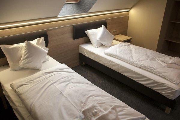 Hotel Jakuszyce Sport & Spa - фото 50