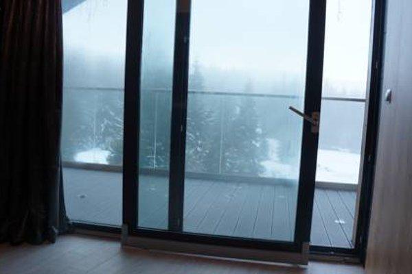 Hotel Jakuszyce Sport & Spa - фото 22