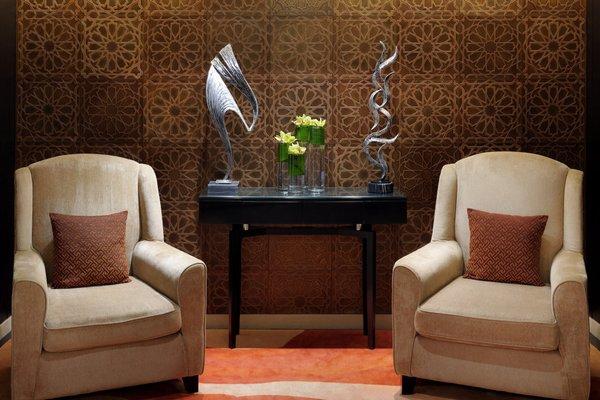 The Address, Dubai Mall Hotel - фото 11