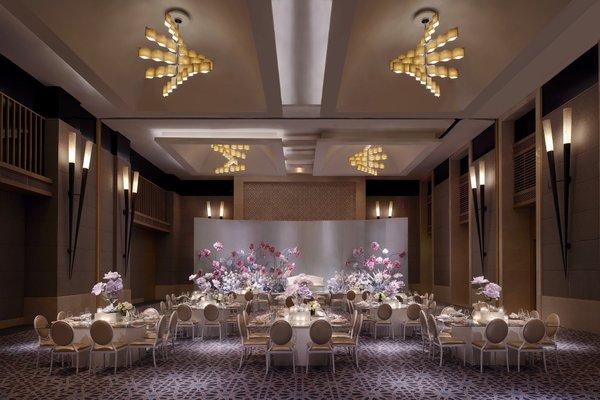 The Address, Dubai Mall Hotel - фото 16