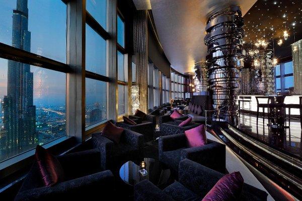 The Address, Dubai Mall Hotel - фото 18