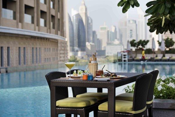 The Address, Dubai Mall Hotel - фото 19