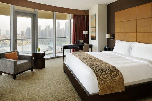 The Address, Dubai Mall Hotel - фото 3