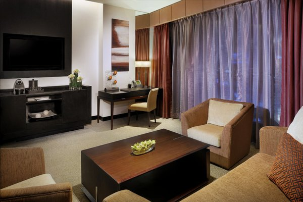 The Address, Dubai Mall Hotel - фото 5