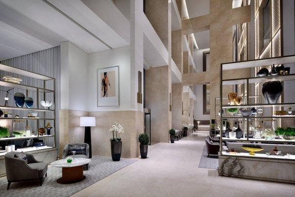 The Address, Dubai Mall Hotel - фото 7