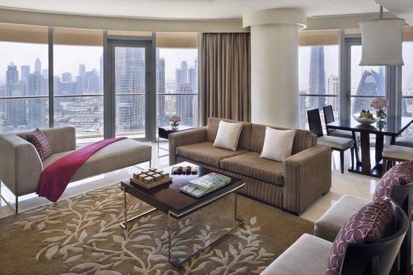 The Address, Dubai Mall Hotel - фото 8