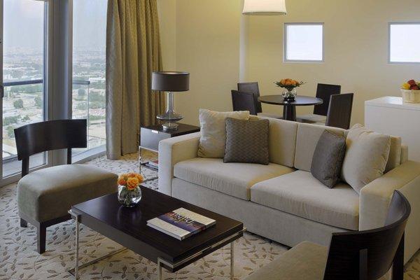 The Address, Dubai Mall Hotel - фото 9