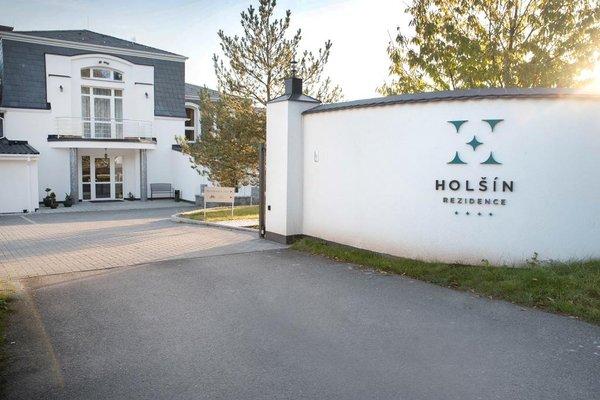 Rezidence Holsin - фото 19