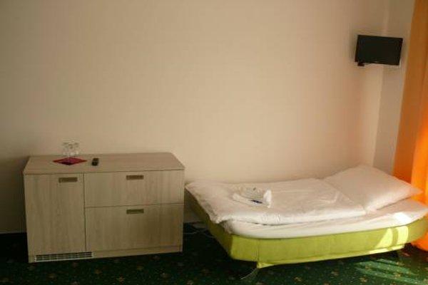 Rezidence Holsin - фото 6