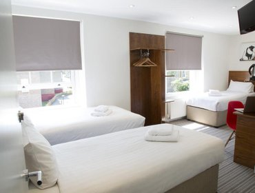 Guesthouse Chelsea Guest House