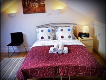 Guesthouse London Lawrence Road Room to Let