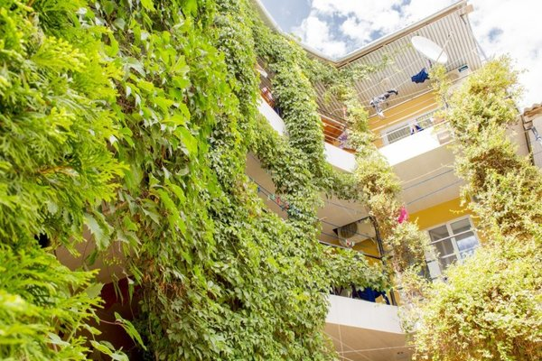 Гостевой дом «Севилья» - фото 47