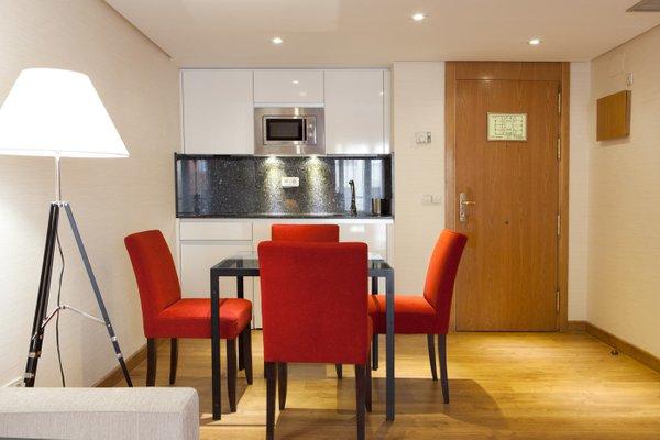 Aparto-Hotel Rosales - фото 12