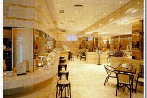 Aparto-Hotel Rosales - фото 13