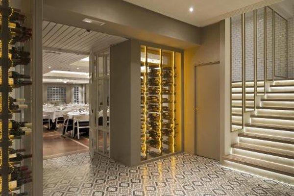 Aparto-Hotel Rosales - фото 16
