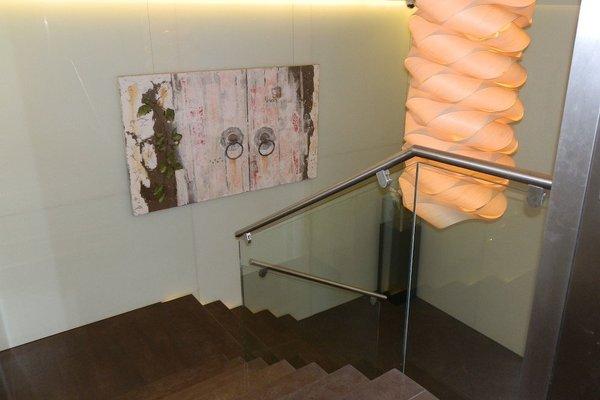 Aparto-Hotel Rosales - фото 3