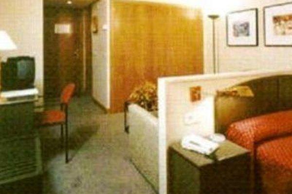 Aparto-Hotel Rosales - фото 4