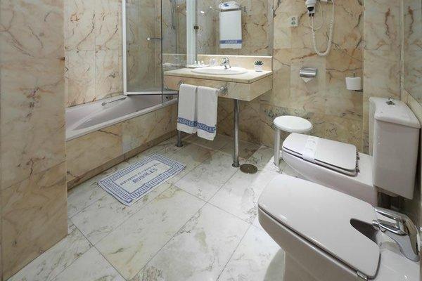 Aparto-Hotel Rosales - фото 8