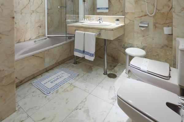 Aparto-Hotel Rosales - фото 9