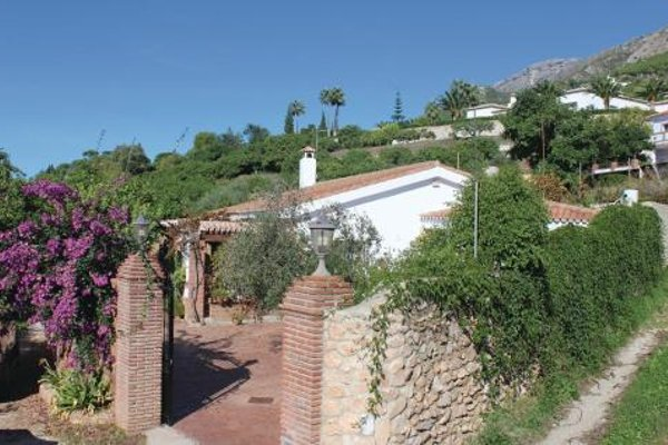 Holiday Home Mijas with a Fireplace 06 - фото 11