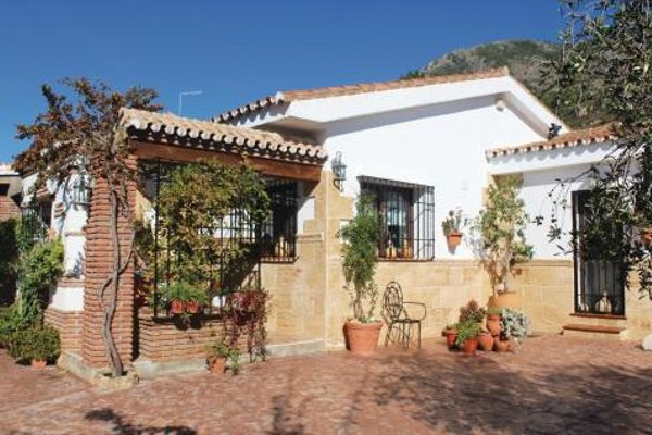 Holiday Home Mijas with a Fireplace 06 - фото 9