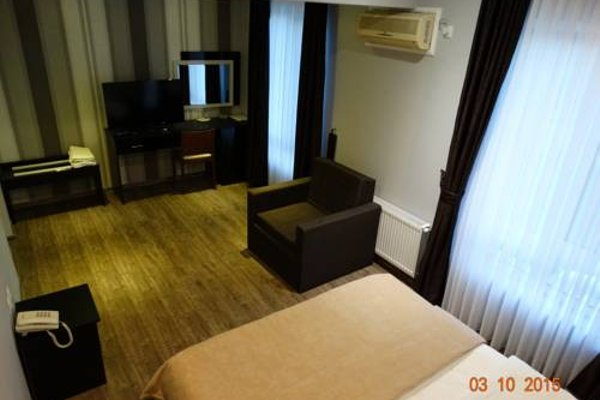 Hotel Mimoza - фото 7