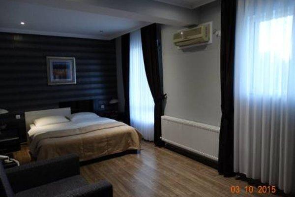 Hotel Mimoza - фото 3