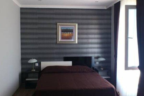 Hotel Mimoza - фото 4