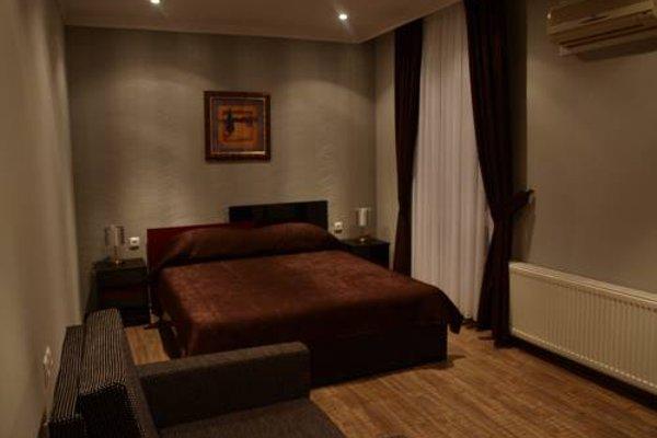 Hotel Mimoza - фото 5