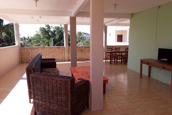 Apartamento Paraiso das Dunas - 43