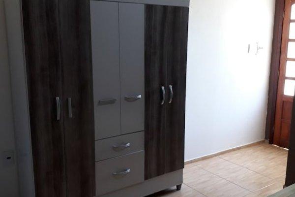 Apartamento Paraiso das Dunas - 13
