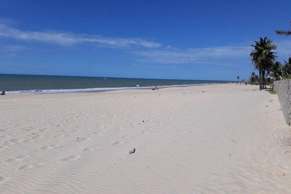 Apartamento Paraiso das Dunas - 4